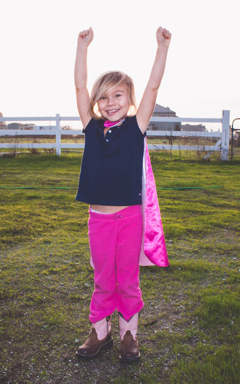 Parenting ideas and activities for kids to empower